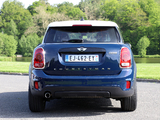 Images of MINI Cooper Countryman (F60) 2017