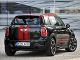 Mini John Cooper Works Countryman (R60) 2012 pictures