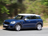 MINI Cooper Countryman (F60) 2017 photos