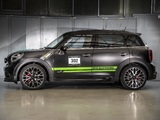 Photos of Mini John Cooper Works Countryman Dakar Winner (R60) 2013