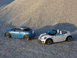 Images of Mini Roadster Concept & Coupe Concept 2009