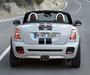 MINI John Cooper Works Roadster (R59) 2012 photos
