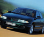 Photos of Mitsubishi Carisma Sedan 1996–99