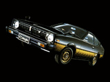 Mitsubishi Lancer Celeste 1975–77 wallpapers