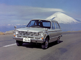 Images of Mitsubishi Colt 1000F 1966–69