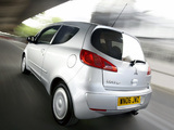 Photos of Mitsubishi Colt CZ2 3-door 2006–08