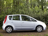 Photos of Mitsubishi Colt CZ2 5-door 2006–08