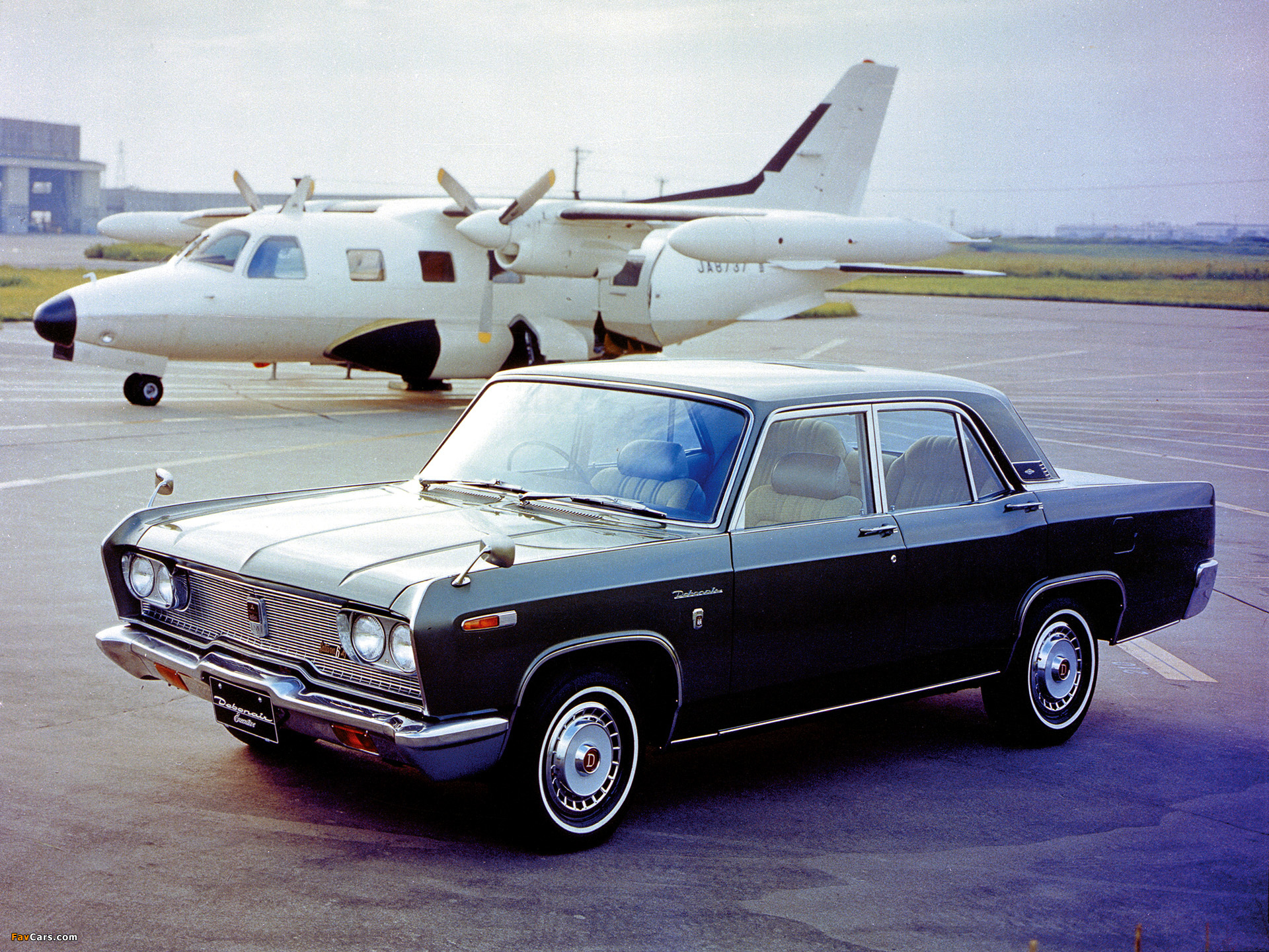 Mitsubishi Debonair » Find Cars in Your City