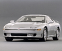 Wallpapers of Mitsubishi GTO 1990–93