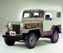 Mitsubishi Jeep (J3) 1954–73 wallpapers