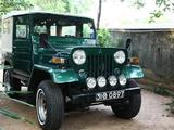 Mitsubishi Jeep (J20) 1961–82 photos
