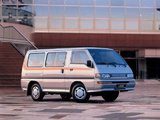 Pictures of Mitsubishi L300 1990–99