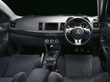 Images of Mitsubishi Lancer Evolution X 2008