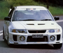 Images of Ralliart Mitsubishi Lancer RS Evolution V RS450