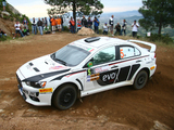 Photos of Mitsubishi Lancer Evolution X Race Car 2008