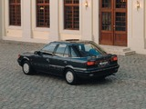 Mitsubishi Lancer Hatchback 1988–91 wallpapers