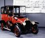 Photos of Mitsubishi Model A 1917–21