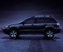 Pictures of Mitsubishi Outlander Turbo 2004–06