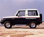 Mitsubishi Pajero Rothmans Special (I) 1987 photos