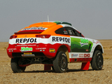 Pictures of Mitsubishi Racing Lancer 2008