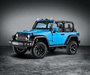 Jeep Wrangler Rubicon MoparONE Pack (JK) 2016 images