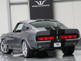 Wheelsandmore Mustang GT500 Eleanor 2009 photos