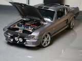 Wheelsandmore Mustang GT500 Eleanor 2009 pictures