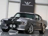 Photos of Wheelsandmore Mustang GT500 Eleanor 2009