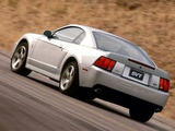 Images of Mustang SVT Cobra Coupe 2002–04