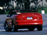 Mustang Cobra Convertible Indy 500 Pace Car 1994 pictures