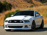 Images of Mustang 5.0 GT 2012