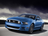 Photos of Mustang 5.0 GT 2012