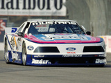 Images of Mustang Race Car 1985