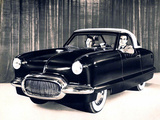 Images of NXI Concept Car 1950