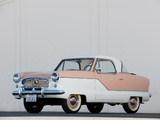 Images of Nash Metropolitan 1953–61