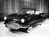 Photos of NXI Concept Car 1950