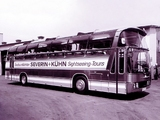 Neoplan Cityliner 1971 wallpapers