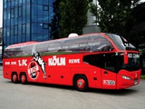 Photos of Neoplan Cityliner FC Cologne 2008
