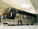 Pictures of Neoplan Cityliner Platinum Edition 1995