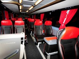 Pictures of Neoplan Cityliner FC Cologne 2008