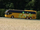 Neoplan Cityliner C 2009 wallpapers