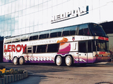 Images of Neoplan Megaliner (N128/4) 1994–2000