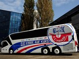 Neoplan Starliner FC Hansa Rostock 2008 wallpapers