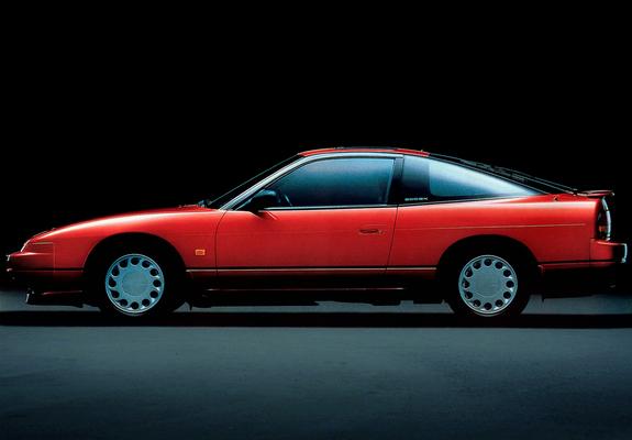 La future Nissan 200SX avortée ! | Tours2piste News Nissan 200 SX ...