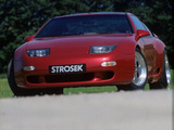 Strosek Nissan 300ZX Twin Turbo (Z32) wallpapers