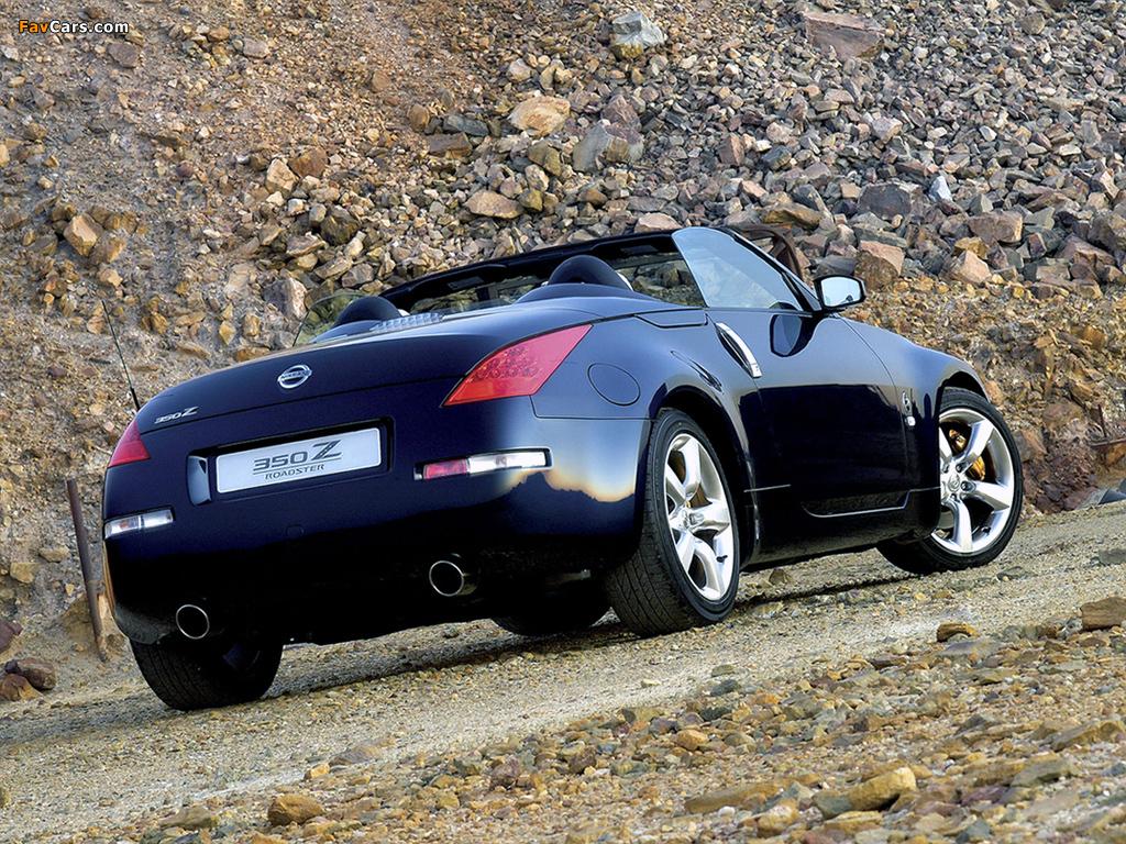 2007 nissan 350z roadster reviews ratings yahoo autos autos post. Black Bedroom Furniture Sets. Home Design Ideas