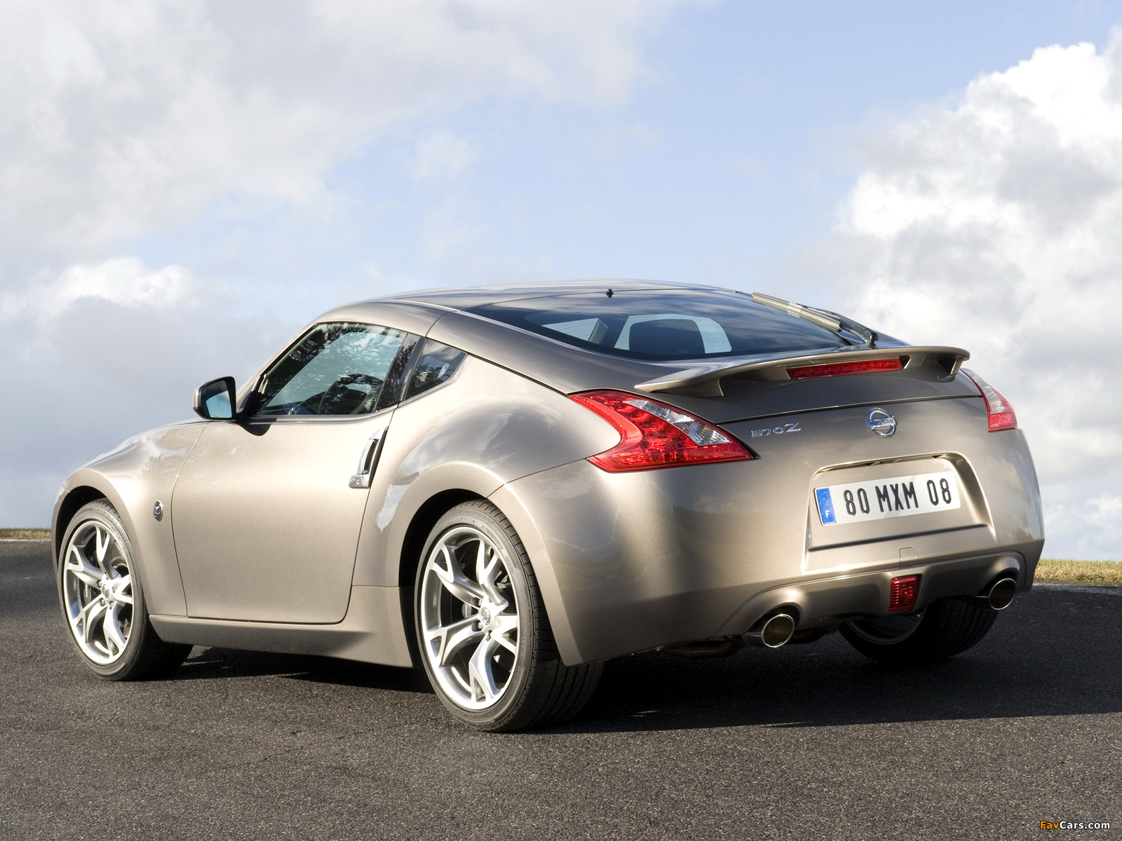 Nissan Certified Pre Owned >> 2009 Nissan 370z | Autos Post