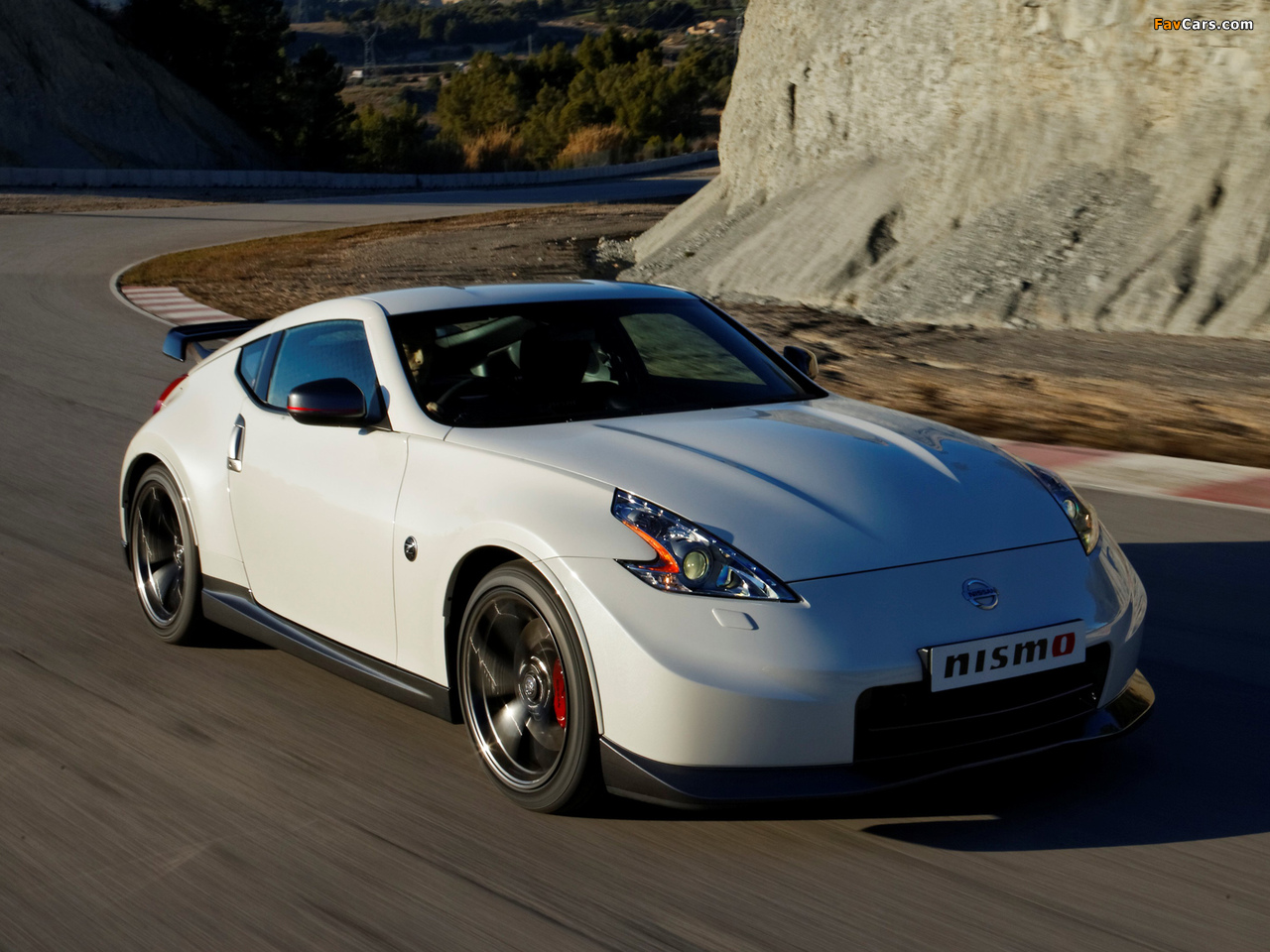 2013 370z wallpaper - photo #4
