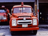 Images of Nissan 680 Fire Truck