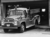 Nissan 680 Fire Truck photos